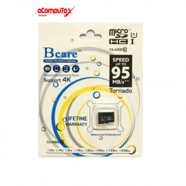 MICRO SD BCARE (PACKING)  16GB  C10