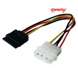 CABLE SATA POWER STANDARD