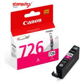 CARTRIDGE CANON CLI-726 MAGENTA (RESMI)