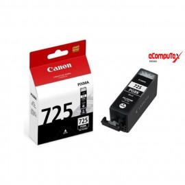 CARTRIDGE CANON PGI-725 BLACK (RESMI)