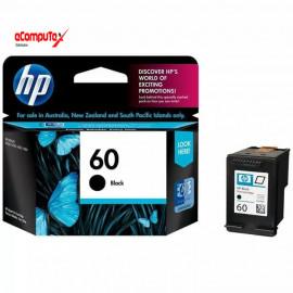 CARTRIDGE HP 60 BLACK(RESMI)