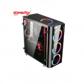 CASING GAMING IMPERION FORTRESS 303