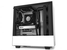 CASING NZXT H510 WHITE CA-H510B-W1