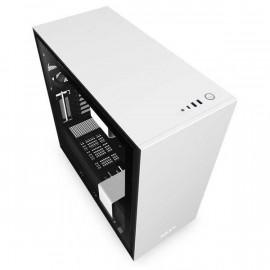 CASING NZXT H710 WHITE CA-H710B-B1
