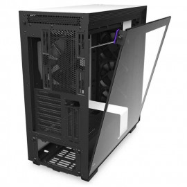 CASING NZXT H710 WHITE CA-H710i-W1