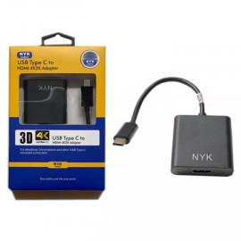 CONVERTER LIGHTNING TO HDMI NYK
