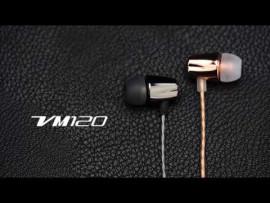 EARPHONE GAMING RAPOO VPRO VM120
