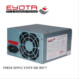 POWER SUPPLY UNIT (PSU) EYOTA 500W