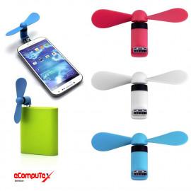 FAN USB MINI FAN MINI FOR PHONE