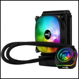 FAN PROC AEROCOOL LIQUID PULSE L120F RGB
