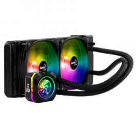 FAN PROC AEROCOOL LIQUID PULSE L240F RGB