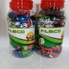 CABLE USB MCRO FLECO FLAT T004 TOPLES (ISI 40PCS)