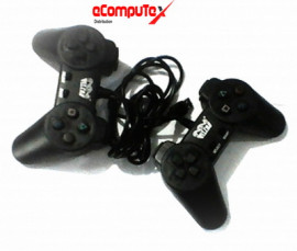 GAMEPAD STANDARD DOUBLE WELCOM