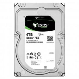 HARD DISK INTERNAL SEAGATE EXOS 7E8 6TB
