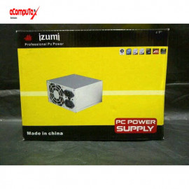 POWER SUPPLY UNIT (PSU) IZUMI 500W