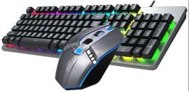 KEYBOARD & MOUSE USB COMBO AOC KM410