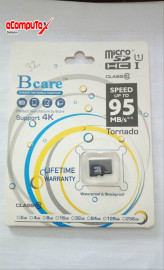 MICRO SD BCARE (PACKING) 32GB C10