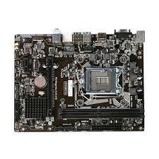 MOTHERBOARD COLORFUL H110M-T LGA 1151