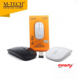 MOUSE WIRELESS 2.4GHZ  6070 ( MODEL APPLE )
