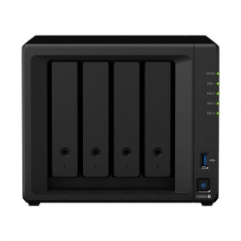 NETWORK STORAGE SYNOLOGY DS920+ 4 BAY