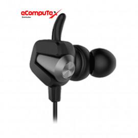 EARPHONE GAMING PRO NYK EG-01