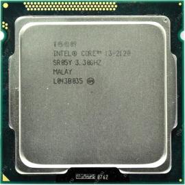 PROC INTEL CORE I3 2120 3.3GHZ (L1155)