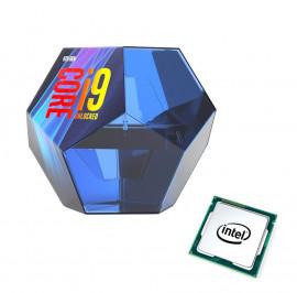 PROCESSOR INTEL CORE 8 i9 9900K BOX WITH FAN SOCKET 1151 COFFEE LAKE