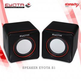 SPEAKER 2.0 EYOTA S1