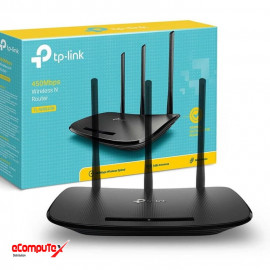 WIRELESS N ROUTER 450MBPS TP-LINK TL-WR940N