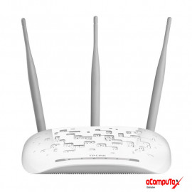 WIRELESS N ACCESS POINT 450MBPS TP-LINK TL-WA901ND