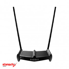 WIRELESS N ROUTER 300MBPS TP-LINK TL-WR841HP