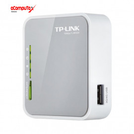 WIRELESS N ROUTER 3G/4G TP-LINK TL-MR3020