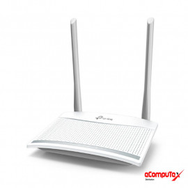 WIRELESS N ROUTER 300MBPS TP-LINK TL-WR820N