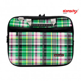 PROTECH SOFTCASE ULTIMATE SINGLE CAMPINA 10 INCH / TAS LAPTOP