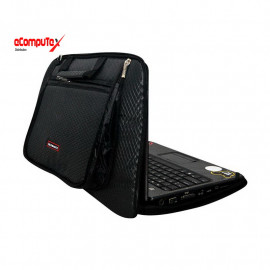 PROTECH ULTIMATE SOFTCASE DIAMOND MX 14 INCH / TAS LAPTOP