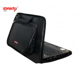 PROTECH SOFTCASE ULTIMATE SINGLE KEVLAR MX 10 INCH/ TAS LAPTOP